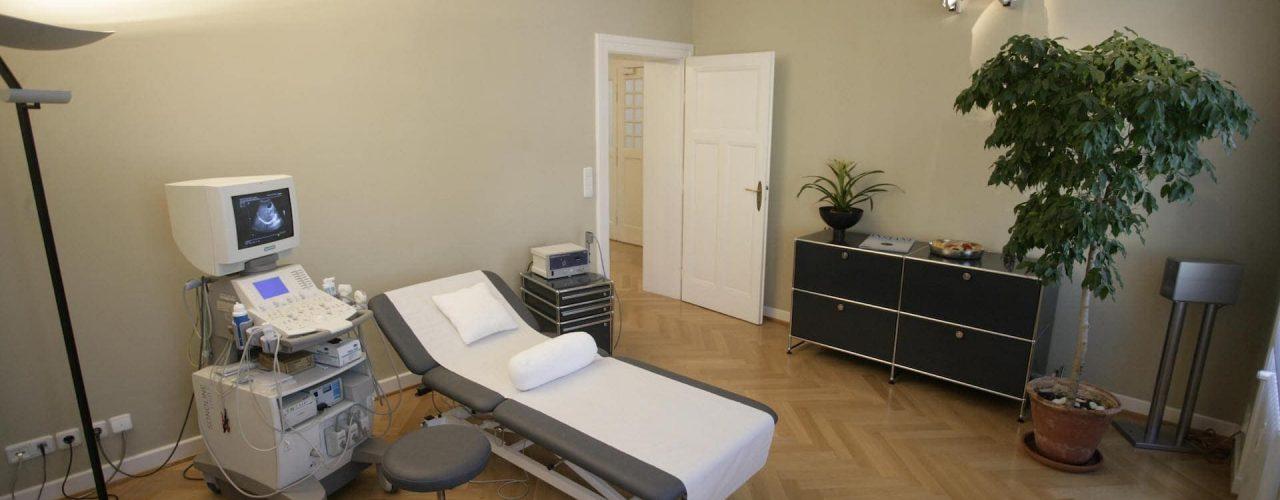 Gesundheits-Check-Up   Internist, Hausarzt   Frankfurt am Main   Stephan Fischer-Wasels
