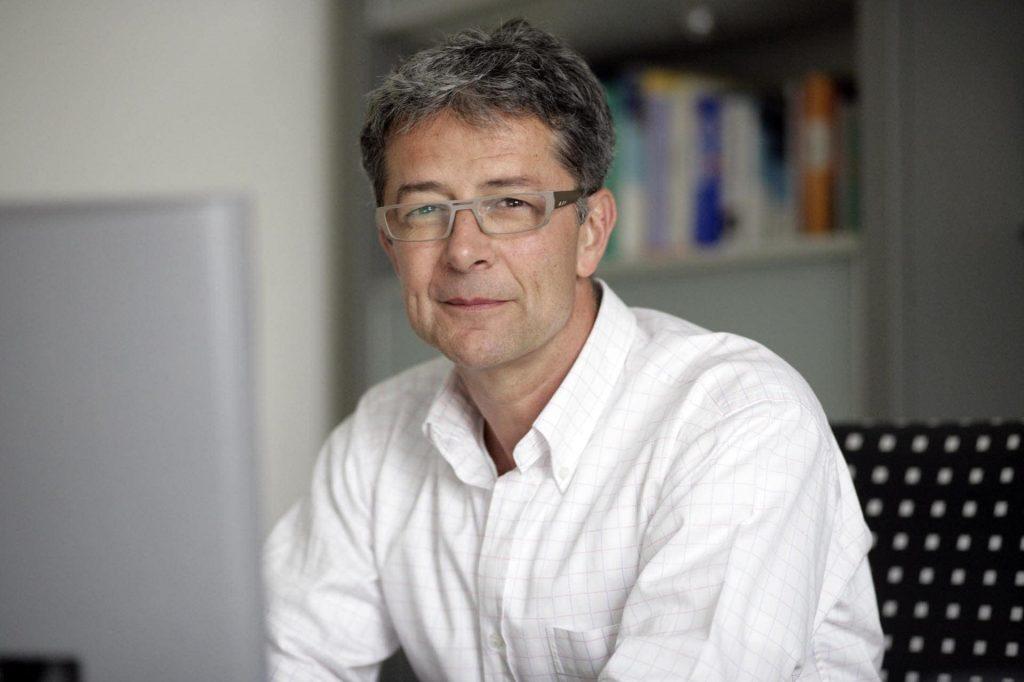 Hausarzt, Internist in Frankfurt-Bornheim - Stephan Fischer-Wasels